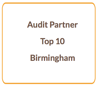 Audit Partner Top 10 accountancy firm London